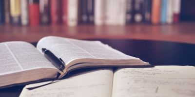 Bible Studies and Helps